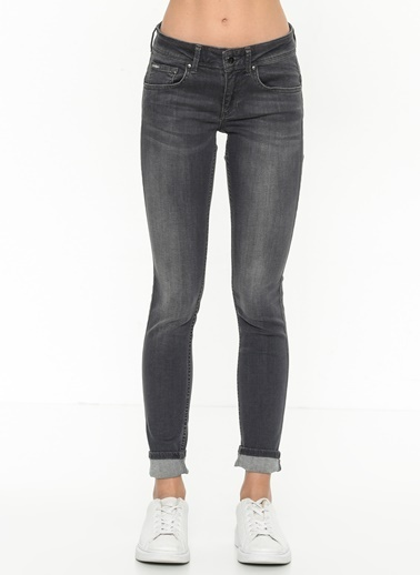 Lee Cooper Jean Pantolon | Lima - Push Up Lacivert